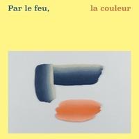 Salima Hellal - Par le feu, la couleur - Céramiques contemporaines.