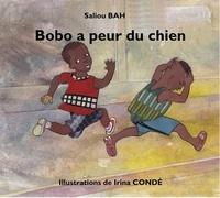 Saliou Bah et Irina Conde - Bobo a peur du chien.