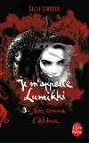 Salla Simukka - Noir comme l'ébène (Je m'appelle Lumikki, Tome 3).