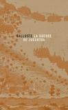 Salluste - La guerre de Jugurtha.