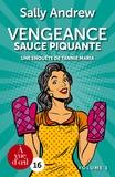 Sally Andrew - Vengeance sauce piquante - Pack en 2 volumes.