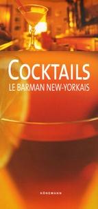 Cocktails - Le barman new-yorkais.pdf