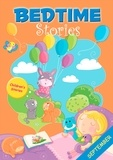 Sally-Ann Hopwood et Bedtime Stories - 30 Bedtime Stories for September.