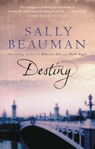 Sally Beauman - Destiny.