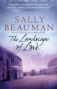 Sally Beauman - The Landscape Of Love.
