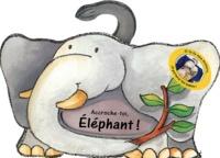 Sally Chambers et Harry Alexander - Accroche-toi, Eléphant !.