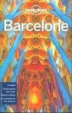 Sally Davies et Catherine Le Nevez - Barcelone. 1 Plan détachable