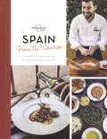 Sally Davies - Spain from the Source - Authentic recipes from the people that know them best.