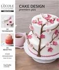 Sally François - Cake design - Premiers pas.