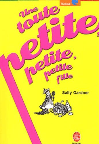 Sally Gardner - .