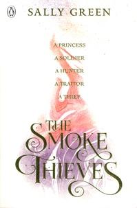 The Smoke Thieves.pdf