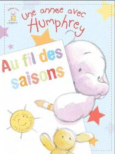 Sally Hunter - Une année avec Humphrey - Au fil des saisons.