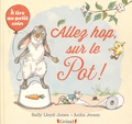 Sally Lloyd-Jones et Anita Jeram - Allez hop, sur le Pot ! - A lire au petit coin.