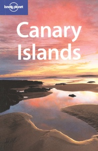 Sally O'Brien et Sarah Andrews - Canary Islands.