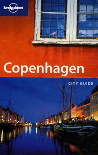 Sally O'Brien - Copenhagen.