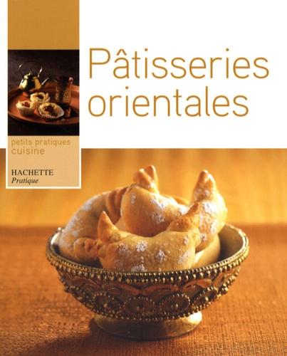 Sally - Pâtisseries orientales.