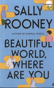 Sally Rooney - Beautiful World, Where Are You.