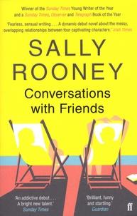 Téléchargez des ebooks gratuits au format txt Conversations with friends par Sally Rooney in French FB2 PDB