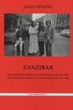 Sally Shafto - Zanzibar - Les films Zanzibar et les dandys de mai 1968, édition bilingue français-anglais.