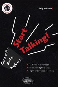 Histoiresdenlire.be Start talking! - Osez enfin parler anglais! Image