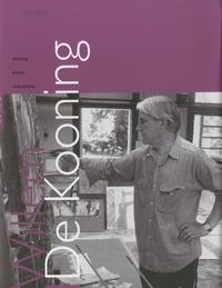 Sally Yard - Willem De Kooning - Oeuvres Ecrits Entretiens.