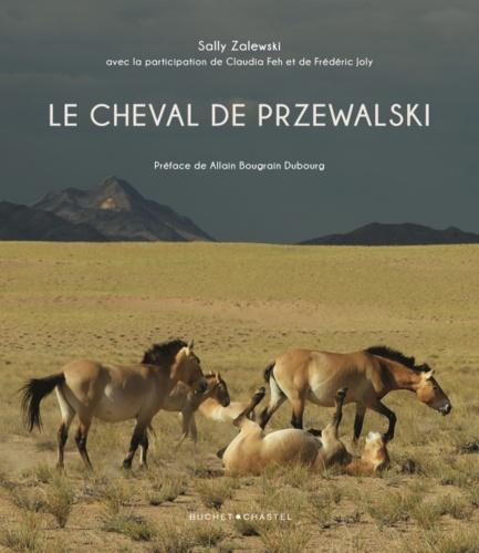 Sally Zalewski - Le cheval de Przewalski.
