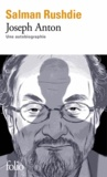 Salman Rushdie - Joseph Anton - Une biographie.