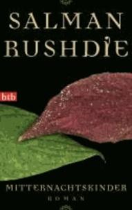 Salman Rushdie - Mitternachtskinder.