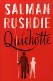 Salman Rushdie - Quichotte.