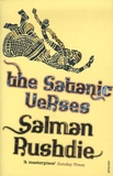 Salman Rushdie - The Satanic Verses.