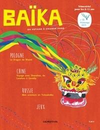 Noémie Monier - Baïka N° 14 : .