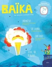 Noémie Monier - Baïka N° 15 : .