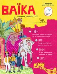 Noémie Monier - Baïka N° 8 : .