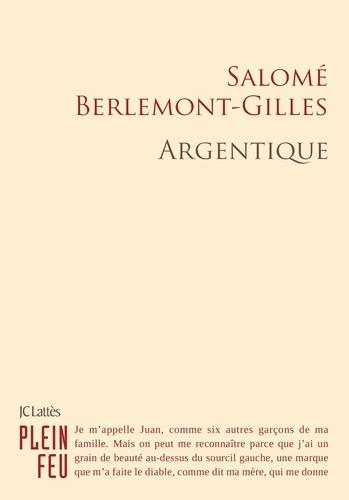 Argentique
