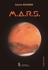 MARS - Salomé Bilheran | Showmesound.org