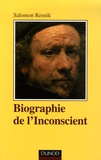 Salomon Resnik - Biographie de l'Inconscient.