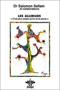 Salomon Sellam - Les allergies.