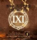 Saltatio Mortis - Arteficium 1, Artbook zum Schwarzen IXI - Artbook zum Schwarzen IXI.