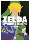 Salva Fernandez - Zelda, l'aventure sans fin.