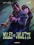 Salva Rubio et  Sagar - Miles et Juliette.