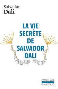 Accentsonline.fr La vie secrète de Salvador Dali Image