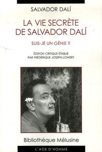 Salvador Dali - La vie secrète de Salvador Dali - Suis-je un génie ?.