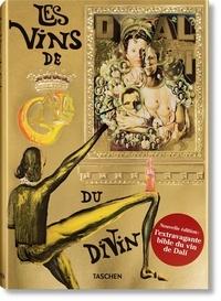 Salvador Dali - Les vins de Gala.