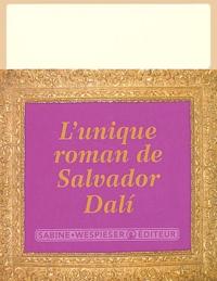 Salvador Dali - Visages cachés.