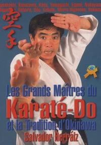 Les grands maîtres du karaté-do et la tradition dOkinawa.pdf