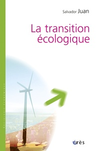 Salvador Juan - Transition écologique.