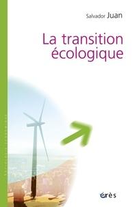 Salvador Juan - Transition écologique.