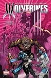 Salvador Larroca et Marguerite Bennett - La mort de Wolverine: Wolverines T01.