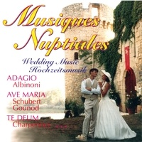 Anonyme - 16 musiques nuptiales.