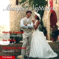 Anonyme - 9 musiques nuptiales.